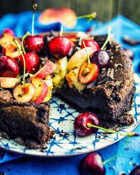 schokoladenkuchen ohne mehl glutenfrei