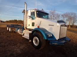 100 Michigan Truck Trader KENWORTH S For Sale In
