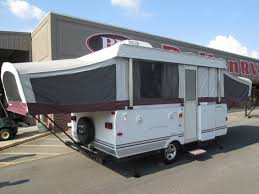 We Specialize In Clean Neat And Affordable Used RVs 706 529 3300