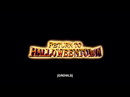 Halloween Town Characters 2015 by Halloween Film Review Return To Halloweentown 2006 Dir David