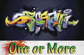 Debate Should Graffiti Be Considered An Art Form Or Vandalism