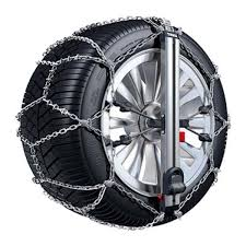 Easy-Fit Suv Snow Chains - Lifestyle | Hyper Drive