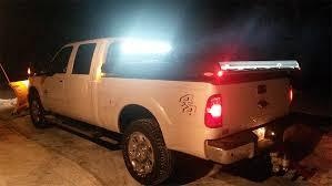 super bright led lighting plow truck