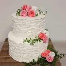 Rustic Wedding Cake Very Finish By SimplySweetShopNOLA On Etsy
