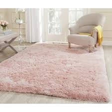 Pink Rugs & Area Rugs For Less