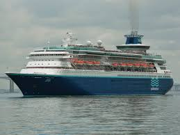 Cruise Ship Sinking 2007 by Ship Cruise Law News