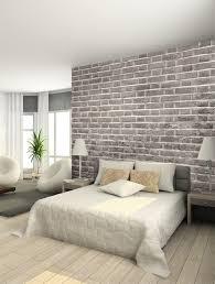 tapisserie chambre refaire sa décoration pour avoir une chambre