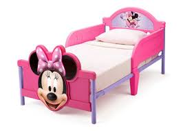 disney mickey minnie mouse 3d toddler bed walmart canada