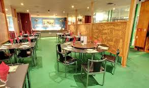 Jasmin Licensed Chinese Restaurant Dining Area