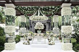 How To Wedding Decor Junglespirit Image Collections