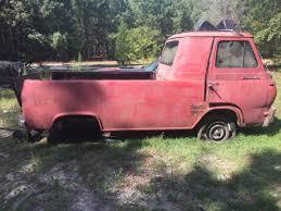 100 Craigslist Columbia Sc Trucks Ford Econoline Pickup Truck 1961 1967 For Sale In South Carolina