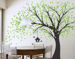 Wall Mural Decals Nature by Family Tree Wall Decal Tree Wall Sticker Nature Wall Decal