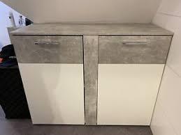 kommode grau schlafzimmer möbel gebraucht kaufen ebay