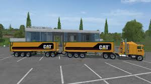 Cat Kenworth K100 And Cat Semi Trailer Pack | Farming Simulator ... Cat Ct660 Interior A Photo On Flickriver Equipment Finance Services Truck Fancing Caterpillar_0jpg 382000 Cat Trucks Pinterest Biggest Truck Holt Centers Fort Worth Google Volvo Fh Semi Hauls Excavator On Flat Trailer Editorial Dump Trucks For Sale In Alabama Together With Or 1 64 7 Signs Your Engine Is Failing Truckers Edge Driving The New Ct680 Vocational News 2011 Caterpillar Ct630 Semi Tractor Transport G Hd Wallpaper 23659 105 Best Images Cars And Lorry
