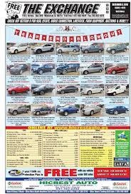 100 Laredo Craigslist Cars And Trucks 1972 Dec 5 2018 Exchange Newspaper EEdition Pages 1 28
