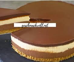 nutella torte ohne backen simply geschmackvoll