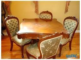 set de cuisine vendre set de cuisine unique set de cuisine antique avec 4 chaises set de