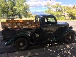 100 35 Ford Truck Lot 19 Pickup Proxibid Auctions