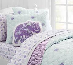 Stella Elephant Quilted Bedding | Pottery Barn Kids | Serena ... Home By Heidi Purple Turquoise Little Girls Room Claudias Pottery Barn Teen Bedding For Best Images Collections Hd Kids Summer Preview Rugby Stripe Duvets Nautical Kids Room Beautiful Rooms Maddys Brooklyn Bedding Light Blue Shop Mermaid Our Mixer Features Blankets Swaddlings Navy Quilt Twin With Bedroom Marvellous Pottery Barn Boys Comforters Quilts Buyer Select Sets Comforter Shared Flower Theme The Kidfriendly