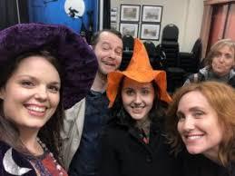 Cast Of Disneys Halloweentown by Spirit Of Halloweentown U201d Cast Reunion 2017 U2013 Kimberly J Brown
