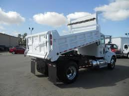 Dump Truck Rates Per Load Also Class 6 Trucks For Sale Plus Tires Or ...