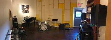 100 Hope Street Studios Canal Music Learn Play Make Music