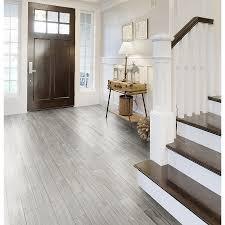 white wood tile interiors design