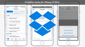 Dropbox Tips and Tricks 2017 for iPhone & iPad