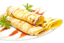 buttermilchcrepes
