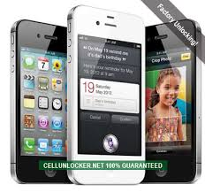 Unlock Verizon iPhone Network Unlock Codes