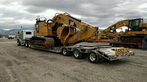 Heavy Haulers | Heavy Equipment Transport Specialists