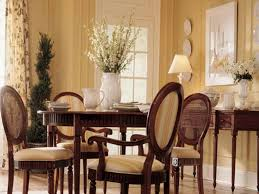 Vintage Dining Room Color Ideas