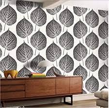 fyyanm moderne minimalistische bodhi großes blatt wohnzimmer