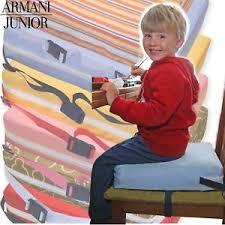Ebay High Chair Booster Seat by Children Kids Toddler Increased High Chair Booster Seat Pad Safe