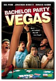 Bachelor Party Vegas film complet