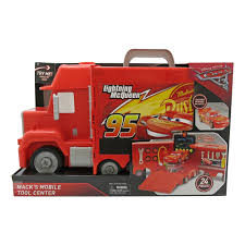 Mack Truck Playset | Compare Prices At Nextag