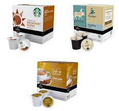 Today Get Select Keurig K Cup 16 And 18 Count Packs For Only 799 Choose From Your Favorite Brands Like Starbucks Cinnabon Newmans More
