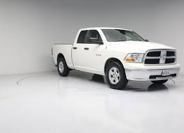 50 Best Used Dodge Ram Pickup 1500 For Sale, Savings From $2,419