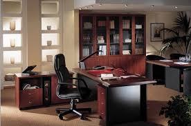 bureau de directeur luxe on decoration d interieur moderne bureaux