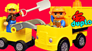 Lego Duplo Dump Trucks & Bulldozer Building Blocks Toy Review - YouTube Lego Dump Truck And Excavator Toy Playset For Children Duplo We Liked Garbage Truck 60118 So Much We Had To Get Amazoncom Lego Legoville Garbage 5637 Toys Games Large Playground Brick Box Big Dreams Duplo Disney Pixar Story 3 Set 5691 Alien Search Results Shop Trucks Bulldozer Building Blocks Review Youtube Tow 6146 Ville 2009 Bricksfirst My First Cstruction Site Walmartcom 10816 Cars At John Lewis