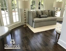 shamrock plank flooring linkedin