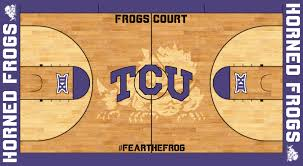 Design TCU's Basketball Court - Page 3 - Sports Logos - Chris ... Home Basketball Court Design Outdoor Backyard Courts In Unique Gallery Sport Plans With House Design And Plans How To A Gym Columbus Ohio Backyards Trendy Photo On Awesome Romantic Housens Basement Garagen Sketball Court Pinteres Half With Custom Logo Built By Deshayes