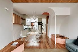 feng shui house steffen welsch architects archello