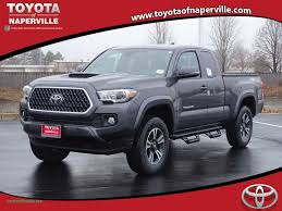 2019 Tacoma Truck Review - Car And Driver: New And Used Car Reviews ...