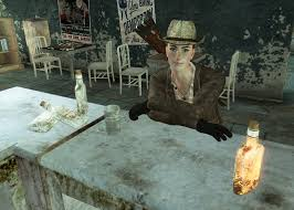 Last Curtain Call At The Tampico by Heartache By The Number The Vault Fallout Wiki Fallout 4