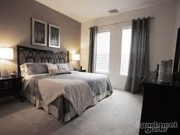Best 25 Apartment Master Bedroom Ideas On Pinterest