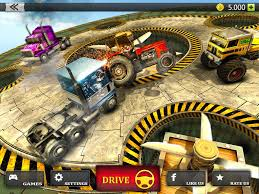 Tractor Demolition Derby: Crash Truck Wars - Android Apps On ... Amazoncom Lego City Demolition Excavator And Truck Toys Games Company Develops Product To Stop Truck Debris From Demo Derby Trucks Colorado State Fair 2013 Youtube Brokk Introduces Remotecontrolled Machine Supply Xtreme Appricot Jual Ori Lego Lg140 Service 60073 Di Tow The Explosive Ar Puts 150tonne Volvo Fh16750 On The Road 70915 Twoface Double Brickipedia Fandom Powered By Amazoncouk 60075 And Toy Gift Tractor Set
