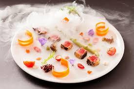 molecular gastronomy the food science splice