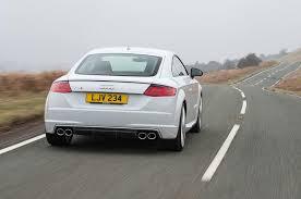 Audi TTS Review 2017
