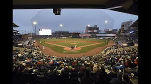 Hartford's New Ball Park Delivers - Hartford Courant Hartford Yard Goats Dunkin Donuts Park Our Observations So Far Wiffle Ball Fieldstadium Bagacom Youtube Backyard Seball Field Daddy Made This For Logans Sports Themed Reynolds Field Baseball Seven Bizarre Ballpark Features From History That Youll Lets Play Part 33 But Wait Theres More After Long Time To Turn On Lights At For Ripken Hartfords New Delivers Courant Pinterest